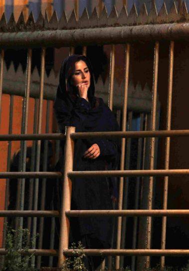 Phantom, Saif Ali Khan, Katrina Kaif, sets, behind the scenes, Kabir Khan