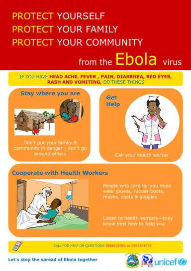 Ebola threat in India