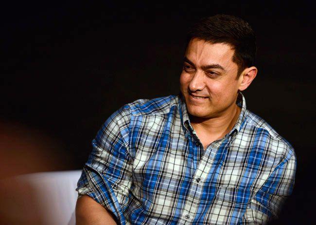 Aamir Khan, Satyamev Jayate