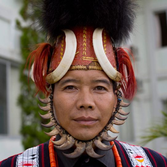 Tale of different hats of Myanmar