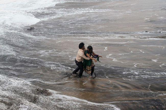 Cyclone Hudhud