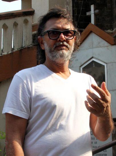 Rakesh Om Rakash Mehra