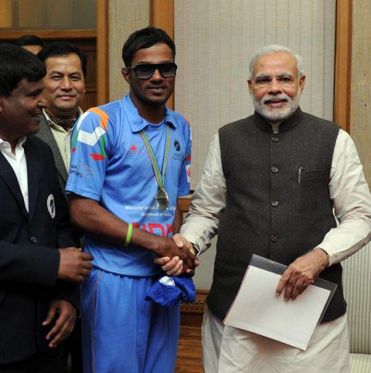 Venkatesh & Modi