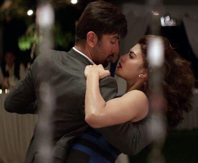 Ranbir Kapoor, Jacqueline Fernandez