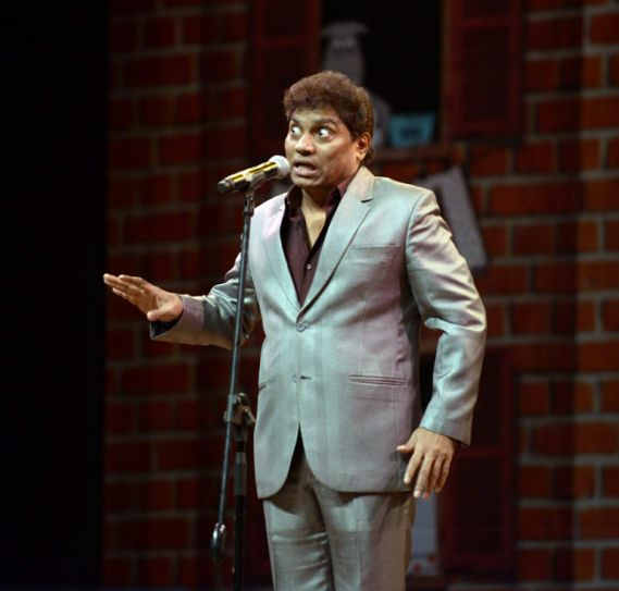 Johnny Lever