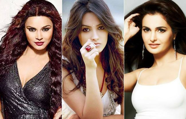 TV's most popular vamps: They are mean and sexy   IndiaToday