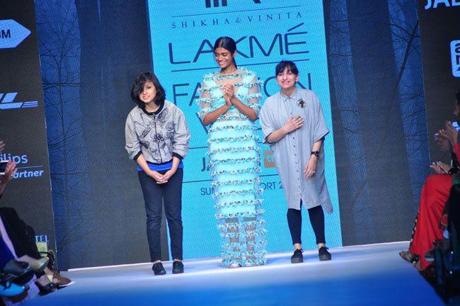 Lakme Fashion Week Summer/Resort 2015, day 1