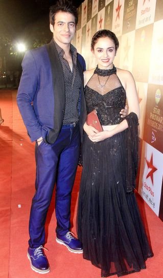 TV stars dazzle at Star Parivaar Awards 2015   IndiaToday