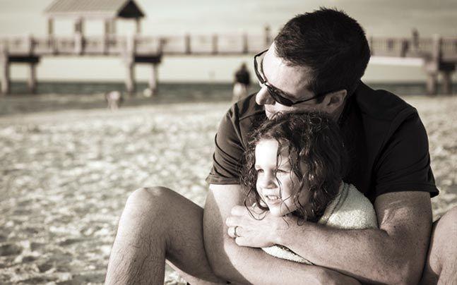 Fathers-daughter Getaway
