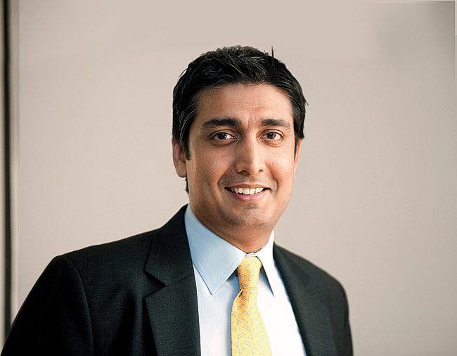 Rishad Premji