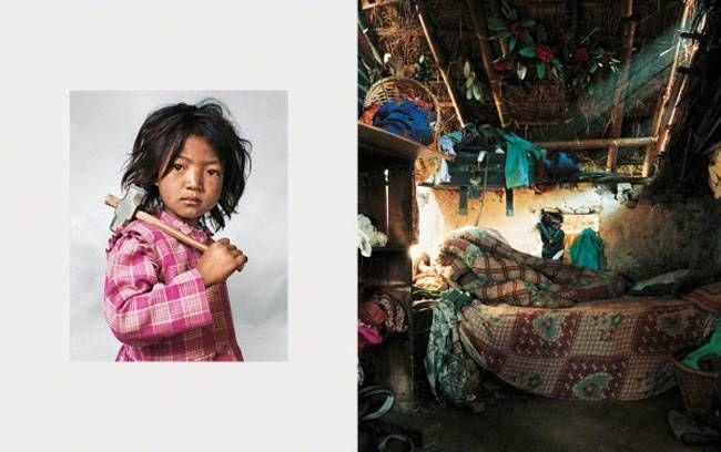 Indira,7, Kathmandu, Nepal