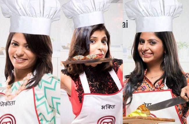 MasterChef India 2015: The fourth season that premiered on January 26 this year, was won by Nikita Gandhi. The judges this time were Chef Vikas Khanna, Chef Sanjeev Kapoor and Chef Ranveer Brar.