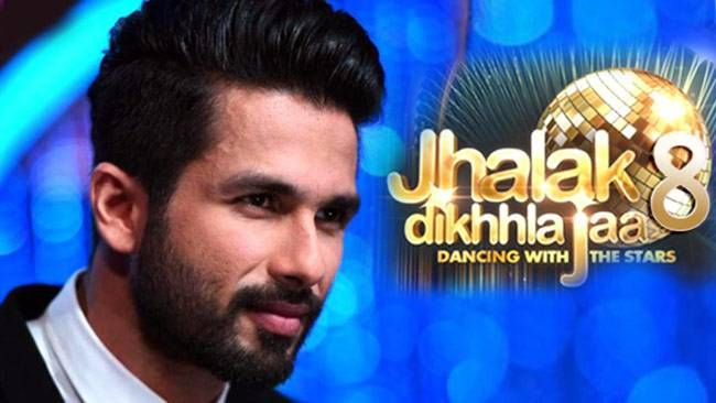 """Shahid Kapoor: Though the actor was hesitant about judging other people, when he actually started the journey as Jhalak Dikhhla Jaa Reloaded's judge, he quite enjoyed it. """"I had a lot of fun doing Jhalak and I must say that I'm happy that I started with a"""