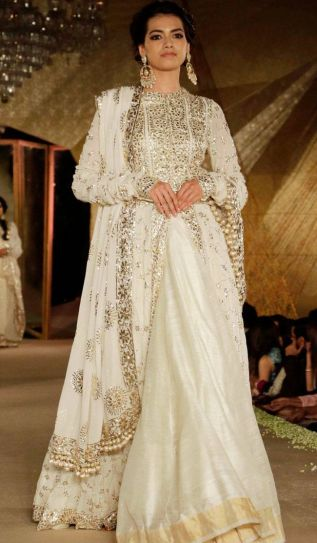 Fashion designer Manish Malhotra Regal Threads