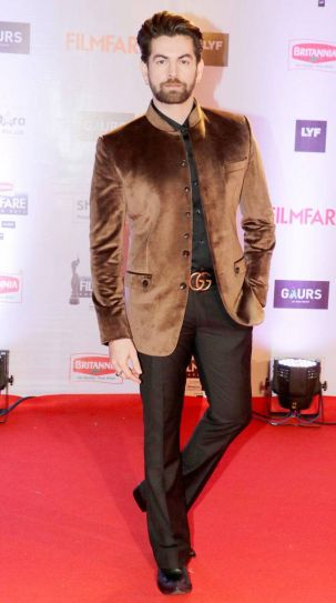 Ranveer Singh to Irrfan Khan: Menswear picks from the