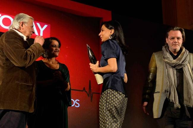 India Today Art Awards
