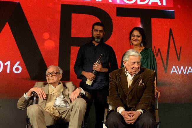 India Today Art Awards