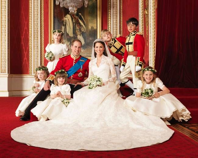 Prince William, Kate Middleton, Duchess of Cambridge, Prince George, Princess Charlotte