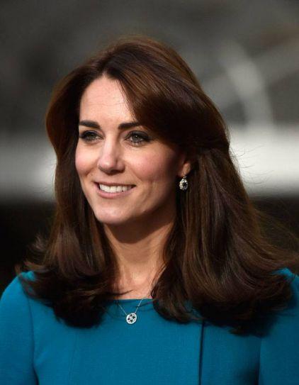Prince William, Kate Middleton, Duchess of Cambridge, Prince George, Princess Charlotte