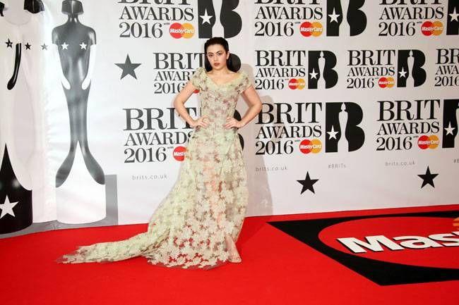 Brit Awards 2016