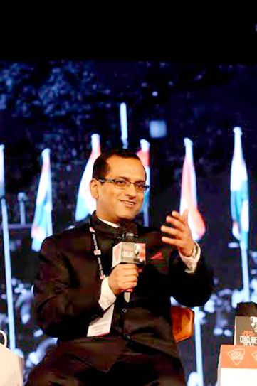 India Today Conclave 2016