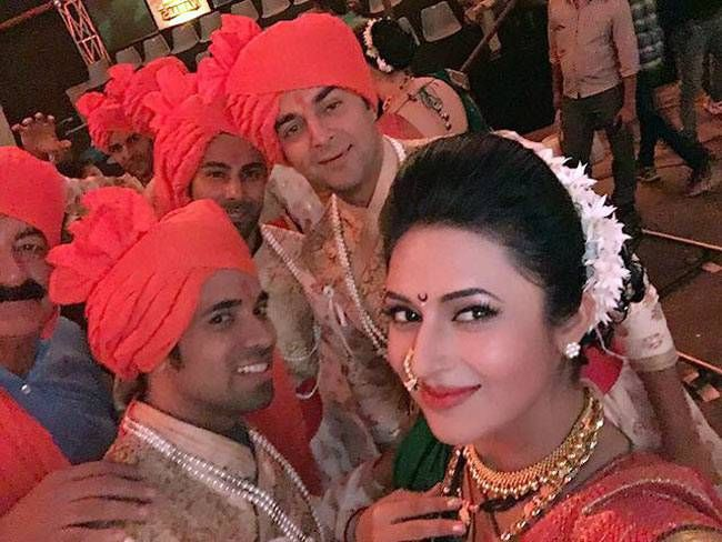 Yeh Hai Mohabbatein star Divyanka Tripathi will be the face of Pune Anmol Ratan.
