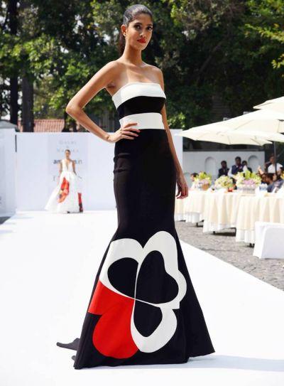 Amazon India Fashion Week Autumn Winter '16