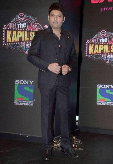 "Kapil Sharma, who has always in the past avoided comparisons with Krushna Abhishek, said he had watched Comedy Nights Live and that ""they are doing it differently""."