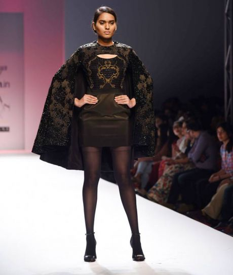 Amazon India Fashion Week Autumn Winter '16