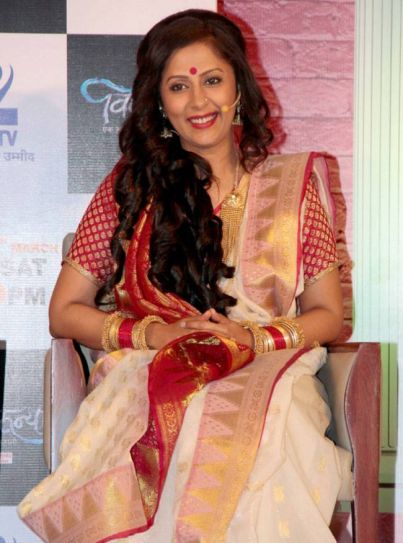 Actress Rohini Banerjee will play Vishkanya's over-protective mother Kalpana Ghosh.