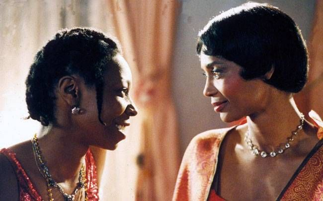 A still from the film The Color Purple