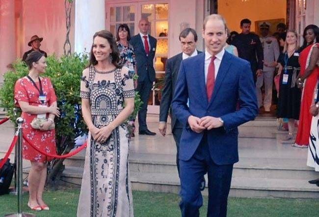 Prince William,Kate Middleton,India,England,Bhutan,Taj Mahal
