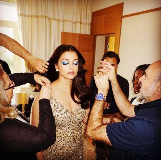 Aishwarya Rai Bachchan at Cannes 2016