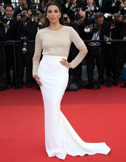 Cafe Society premiere, Cannes 2016 Day 1