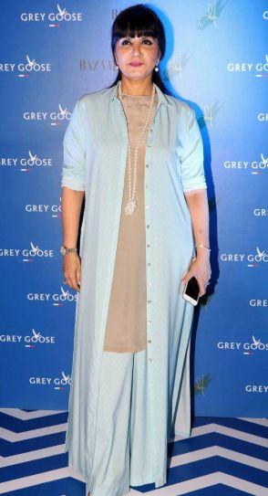 Grey Goose Couture Cabanas