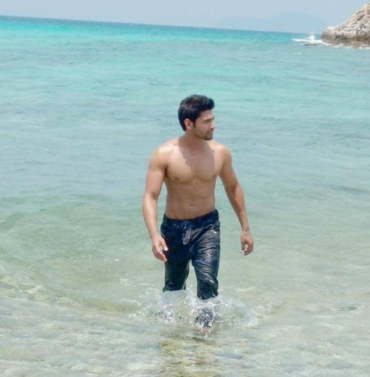 Ruslaan Mumtaz was a Bollywood actor before venturing into television with Kehta Hai Dil Jee Le Zara.