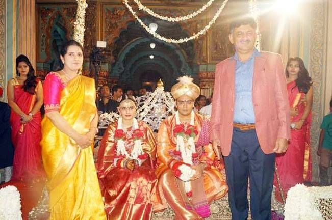 In Pictures: This is what the royal reception of Mysore