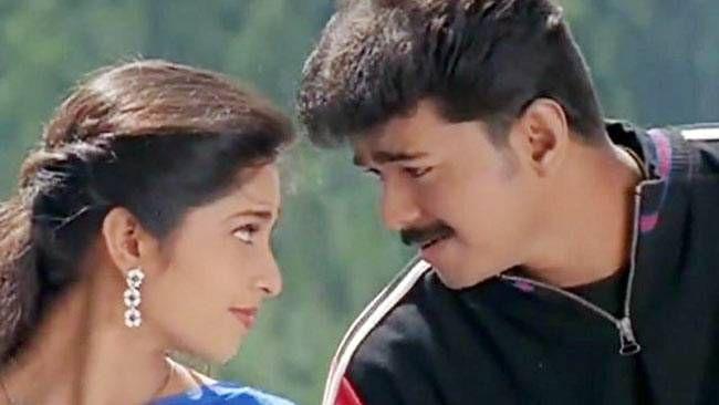 Vijay in Kannukkul Nilavu