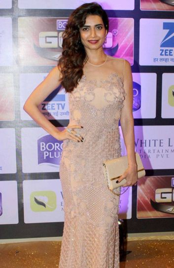 Karishma Tanna is not only the fittest actress, she's also one of the most stylish.