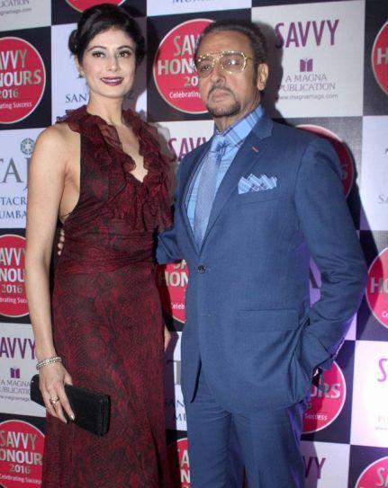 Pooja Batra and Gulshan Grover