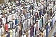 Eid-ul-Fitr in Ahmedabad