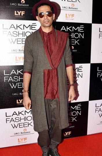 Lakme Fashion Week Day 1