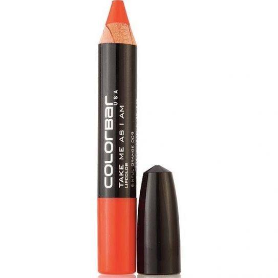 Colorbar 'Take Me As I Am' lipstick