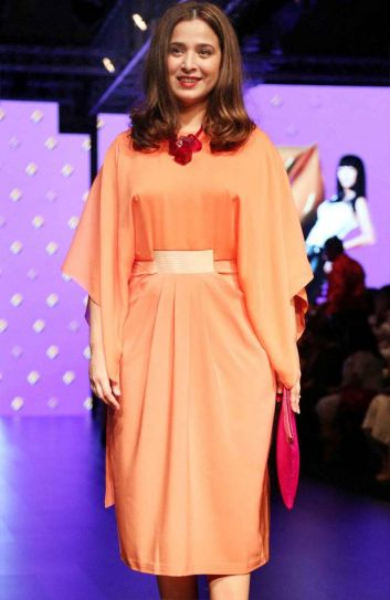 Lakme Fashion Week Day 1