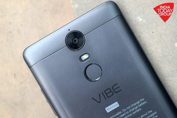 Lenovo Vibe K5 Note: When your phone's a theater