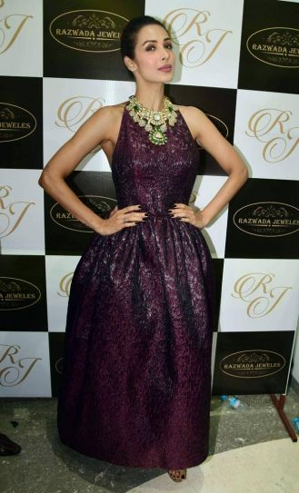 Razwada Jewels launch