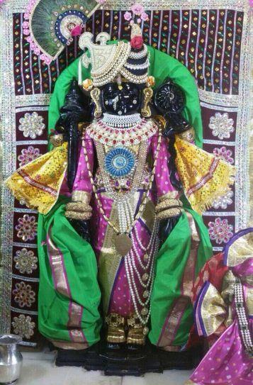 Shri Dwarkadhish
