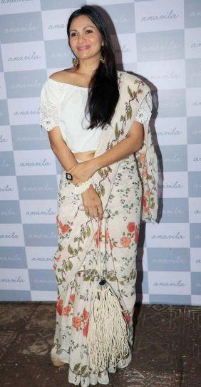 Mini Mathur Sonam Kapoor Swara Bhaskar And Others Have Their