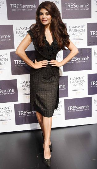 Lakme Fashion Week Winter/Festive