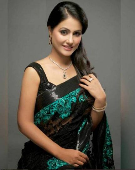 Hina was named in the Top 50 Sexiest Asian Women List by Eastern Eye in 2013 and 2014.